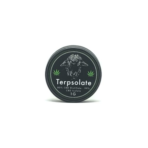 Terpsolate